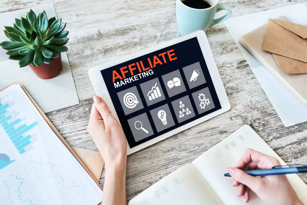 How To Get Better Returns On Affiliate Marketing